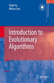 Cover of: Introduction to evolutionary algorithms | Xinjie Yu