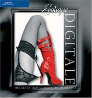 Cover of: Erotique Digitale | Minnie Cook