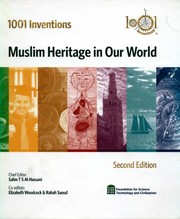 Cover of: 1001 inventions | Salim T. S. Al-Hassani