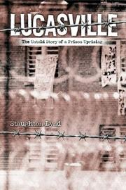 Cover of: Lucasville: The Untold Story Of A Prison Uprising