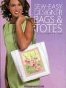 Cover of: Sew Easy Designer Bags & Totes