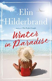 Cover of: Winter in paradise | Elin Hilderbrand
