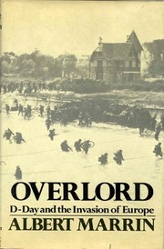 Cover of: Overlord