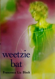 Cover of: Weetzie Bat | Francesca Lia Block