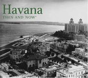 Cover of: Havana Then and Now (Then & Now)