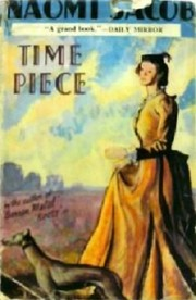 Cover of: Time Piece |