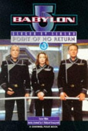 Cover of: Babylon 5 Season by Season 3 - Point of No Return
