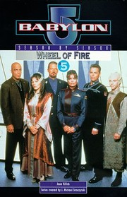 Cover of: Babylon 5 Season by Season Season 5