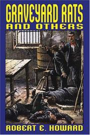 Cover of: Graveyard Rats and Others