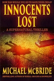 Cover of: Innocents Lost: A Supernatural Thriller
