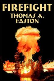 Cover of: Firefight | Thomas A. Easton