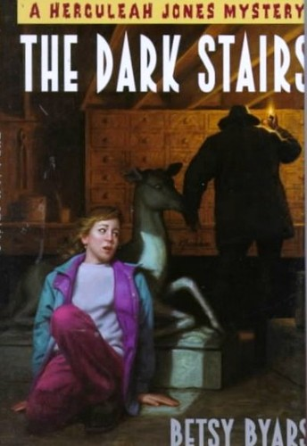 The dark stairs by Betsy Cromer Byars
