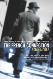 Cover of: The French connection