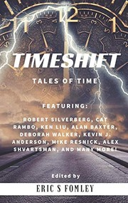 Cover of: Timeshift: Tales of Time
