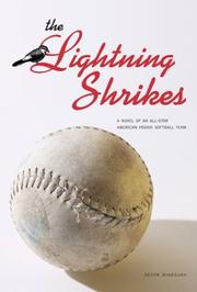 Cover of: The lightning shrikes