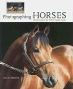 Cover of: Photographing Horses | Lesli Groves