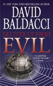 Cover of: Deliver Us from Evil (Int.)