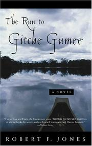 Cover of: The Run to Gitche Gumee