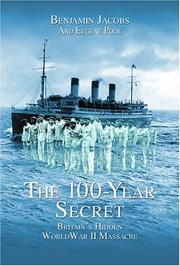 the 100 year old secret book report