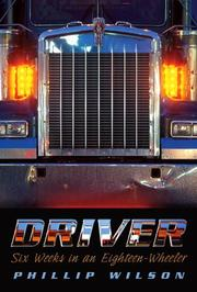 Cover of: Driver | Phillip Wilson