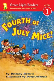 Cover of: Fourth of July Mice! (Green Light Readers Level 1)