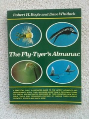 Cover of: The Fly-tyer's almanac
