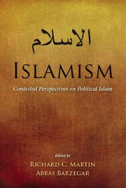 Cover of: Islamism |