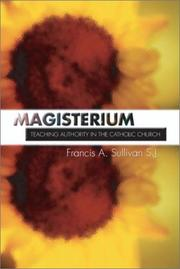 The Magisterium