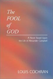 Cover of: The Fool of God