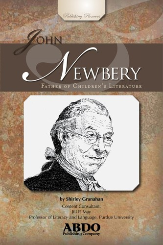 John Newbery by Shirley Granahan