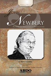 Cover of: John Newbery | Shirley Granahan