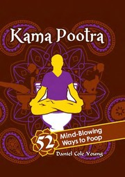 Cover of: Kama pootra | Daniel Cole Young