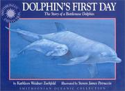 Cover of: Dolphin's First Day