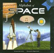 Cover of: Alphabet of Space