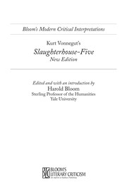 Cover of: Kurt Vonnegut's Slaughterhouse-five