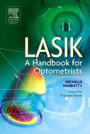 Cover of: LASIK | Michelle Hanratty