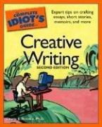 Cover of: The complete idiot's guide to creative writing