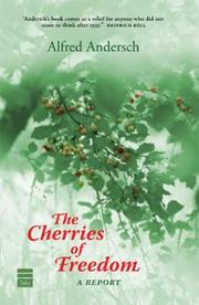 Cover of: The cherries of freedom