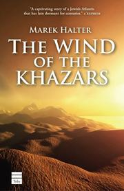 Cover of: The Wind of the Khazars