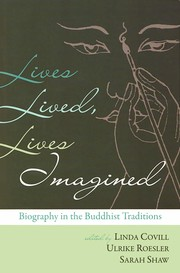 Cover of: Lives lived, lives imagined | Linda Covill