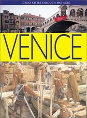 Cover of: Venice