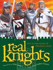 Cover of: Real Knights