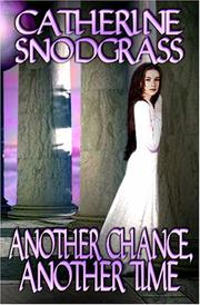 Cover of: Another Chance, Another Time