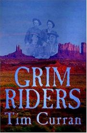 Cover of: Grim Riders