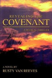 Cover of: Revealing the Covenant