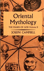 Cover of: The masks of God | Joseph Campbell