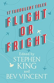 Cover of: Flight or Fright