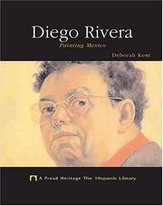 Cover of: Diego Rivera: Painting Mexico