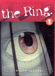 Cover of: The Ring | Hiroshi Takahashi