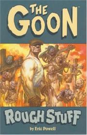 Cover of: The Goon | Eric Powell